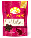 Pure Delights Turkey and Salmon Jerky