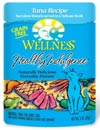Wellness Healthy Pouches