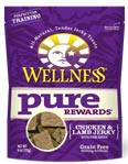 Wellness Core Pure Rewards Snacks