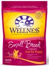 Wellness Super5Mix Small Breed Just For Puppy Recipe