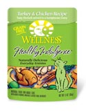 Wellness Turkey and Chicken Recipe