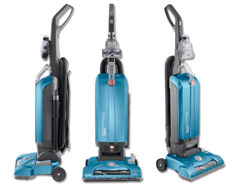 Hoover WindTunnel T-Series Pet Bagged Upright Vacuum