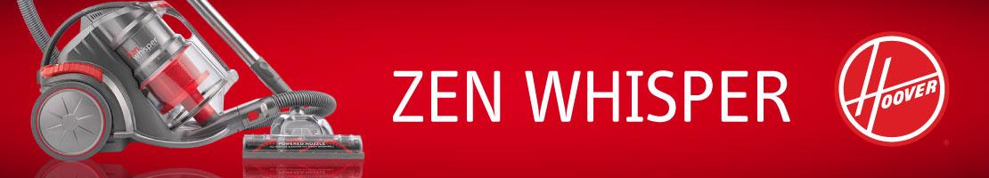 Hoover Zen Whisper