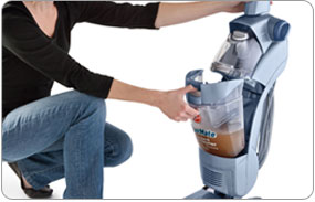 Hoover Floormate Hard Floor Cleaner - 2 Tank System