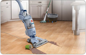 Hoover Max Extract 77 Multi-Surface Pro Carpet & Hard Floor Deep Cleaner - Heated Cleaning - Wide Path Cleaning