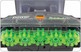 Hoover Power Scrub Deluxe Carpet Washer - SpinScrub