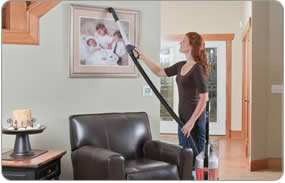 Hoover WindTunnel Max Multi-Cyclonic Bagless Upright Vacuum - Upholstery/Dusting Brush