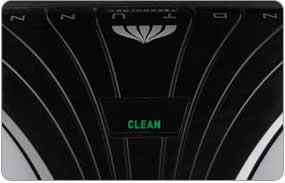 Hoover WindTunnel Max Multi-Cyclonic Bagless Upright Vacuum - System Check Indicator