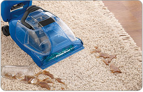 Hoover Quick and Light - 11 Inch Clean Path