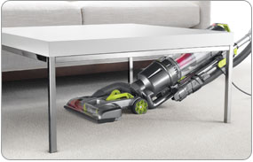 Hoover Air Pro - Low Profile for Under Furniture