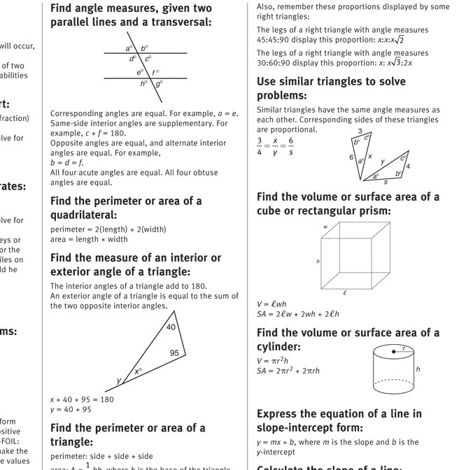 Asvab Math Problems Pictures to Pin on Pinterest - PinsDaddy