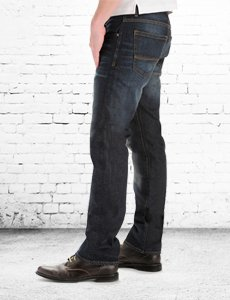 Modern Series Slim Straight Jean
