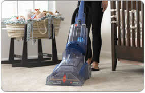 Hoover MaxExtract 60 PressurePro Carpet Deep Cleaner - DualV