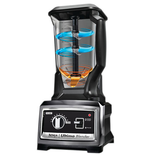 Over the years, we've used a lot of different blenders and I've written several blender reviews. Cooking from scratch three times a day for eight people gives me a LOT of time to test out blenders while making sauces, smoothies and more. My favorite blender has changed a few times over the years.