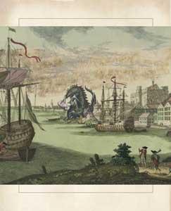 Beast of Boston Harbor