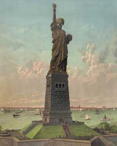 Statue of Tyranny