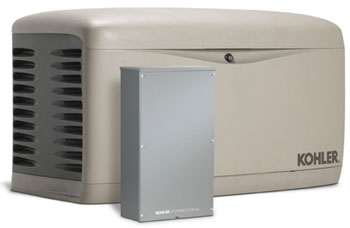 Amazon Com Kohler 20resal 200sels 20 000 Watt Air