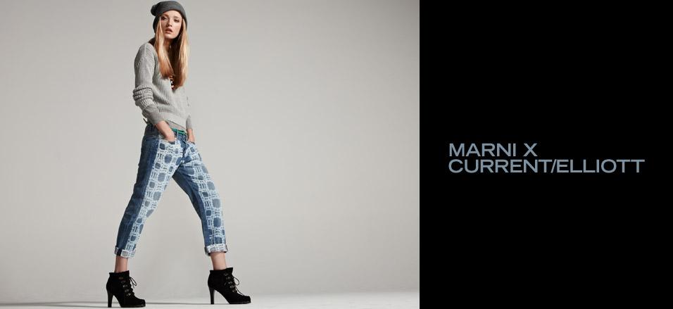 Marni X Current/Elliott