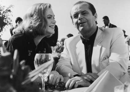 Kathleen Turner and Jack Nicholson as loving killers killing lovers in John Huston's endlessly entertaining Prizzi's Honor.