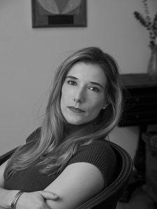 Jennifer Vanderbes
