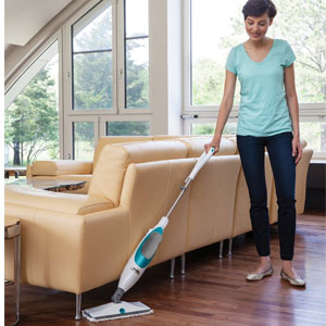 Amazon Com Shark Steam And Spray Mop Sk410 Floor