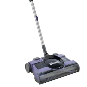 Amazon Com Shark 13 Quot Rechargable Floor Amp Carpet Sweeper