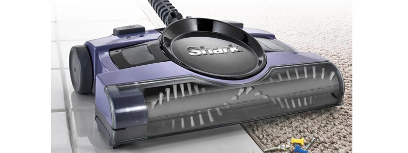 Shark 13 Quot Cordless Bare Floor Carpet Sweeper Vacuum Low