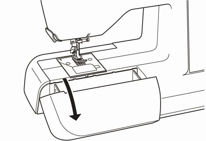 Amazon Com Singer 8763 Curvy Computerized Free Arm Sewing