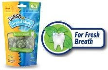 Dingo Dental Fresh Breath