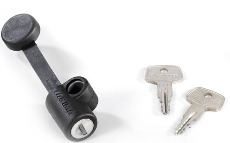 Yakima HitchLock Locking Hitch Pin with Core
