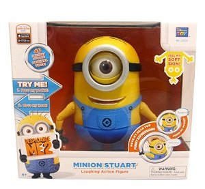 Your very own Stuart Minion!