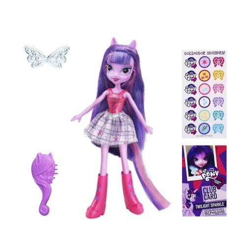 Twilight Sparkle Doll