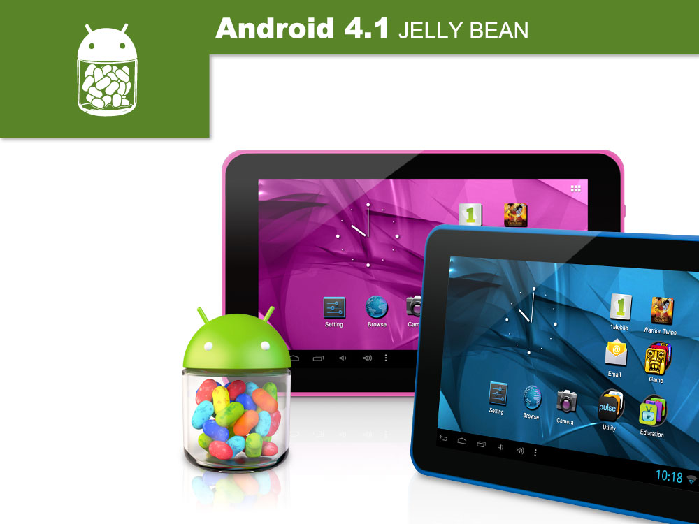 experience the fast and smooth android 4 1 jelly bean