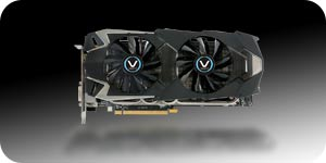 The NEW SAPPHIRE HD7970 Vapor-X Edition
