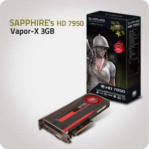 Vapor-X 3GB