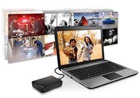 Seagate Fast HDD Portable