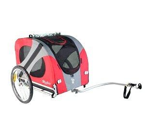 Original dog bike trailer