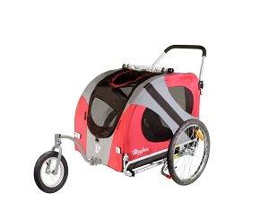 Original dog jogger-stroller