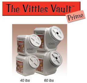 Vittles Vault Prime Stackables