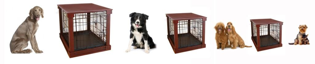 CageSizing SM RESIZE. V371689393  Medium cage with crate cover