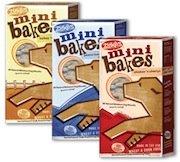 Zuke's Mini Bakes