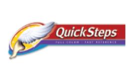 quicksteps