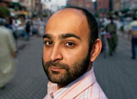 The Reluctant Fundamentalist: Mohsin Hamid: 9780156034029: Amazon.com