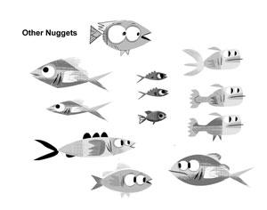 Early Nugget Concepts