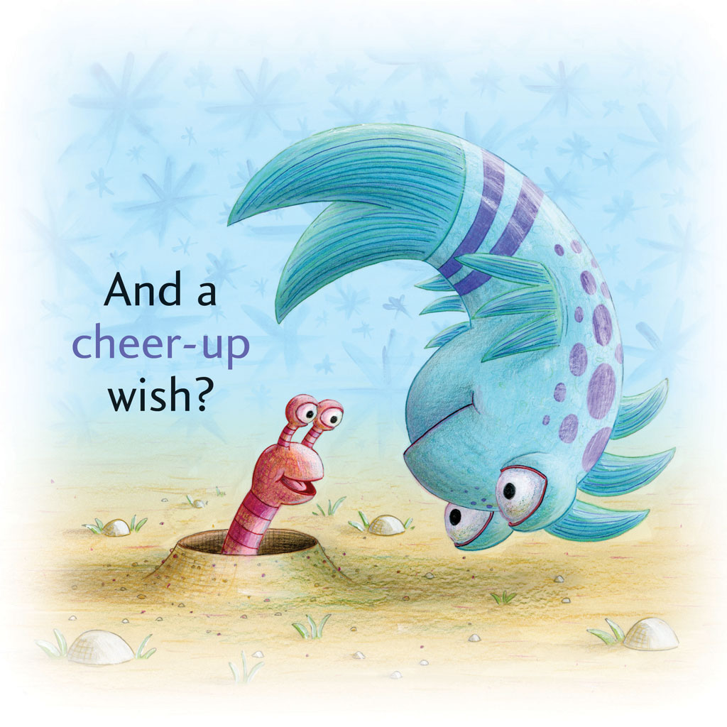 The Pout-Pout Fish by Deborah Diesen - Books on Google Play