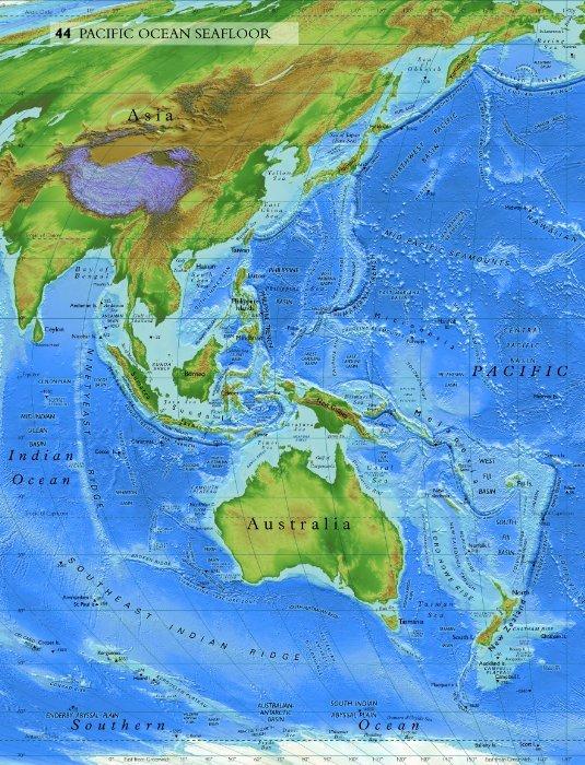 map exploring the world amazon