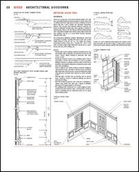 Pdf Diy Architectural Woodwork Standards Pdf Download Architectural Woodwork Standards
