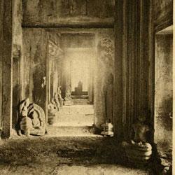 Cambodia's Angkor Wat temple