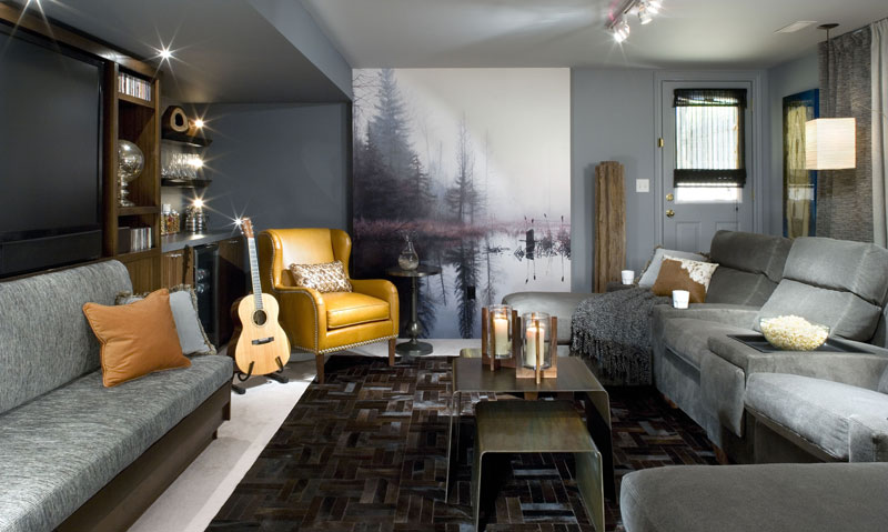 candice olson family spaces candice olson 9781118276679 books. Black Bedroom Furniture Sets. Home Design Ideas