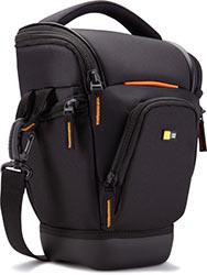 Case Logic SLRC-201 SLR Zoom Holster - Black)